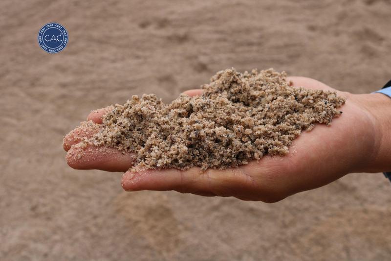 Hợp quy cát tự nhiên