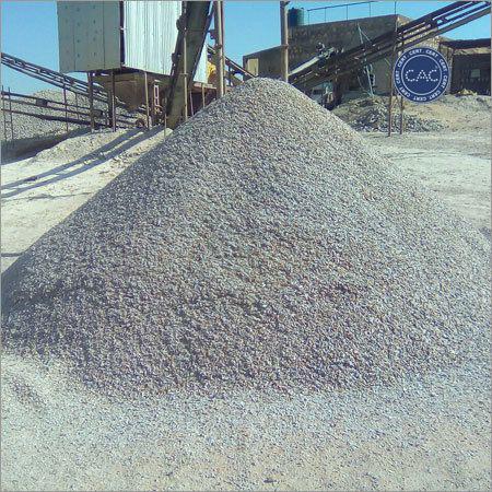 Hợp quy cát nghiền