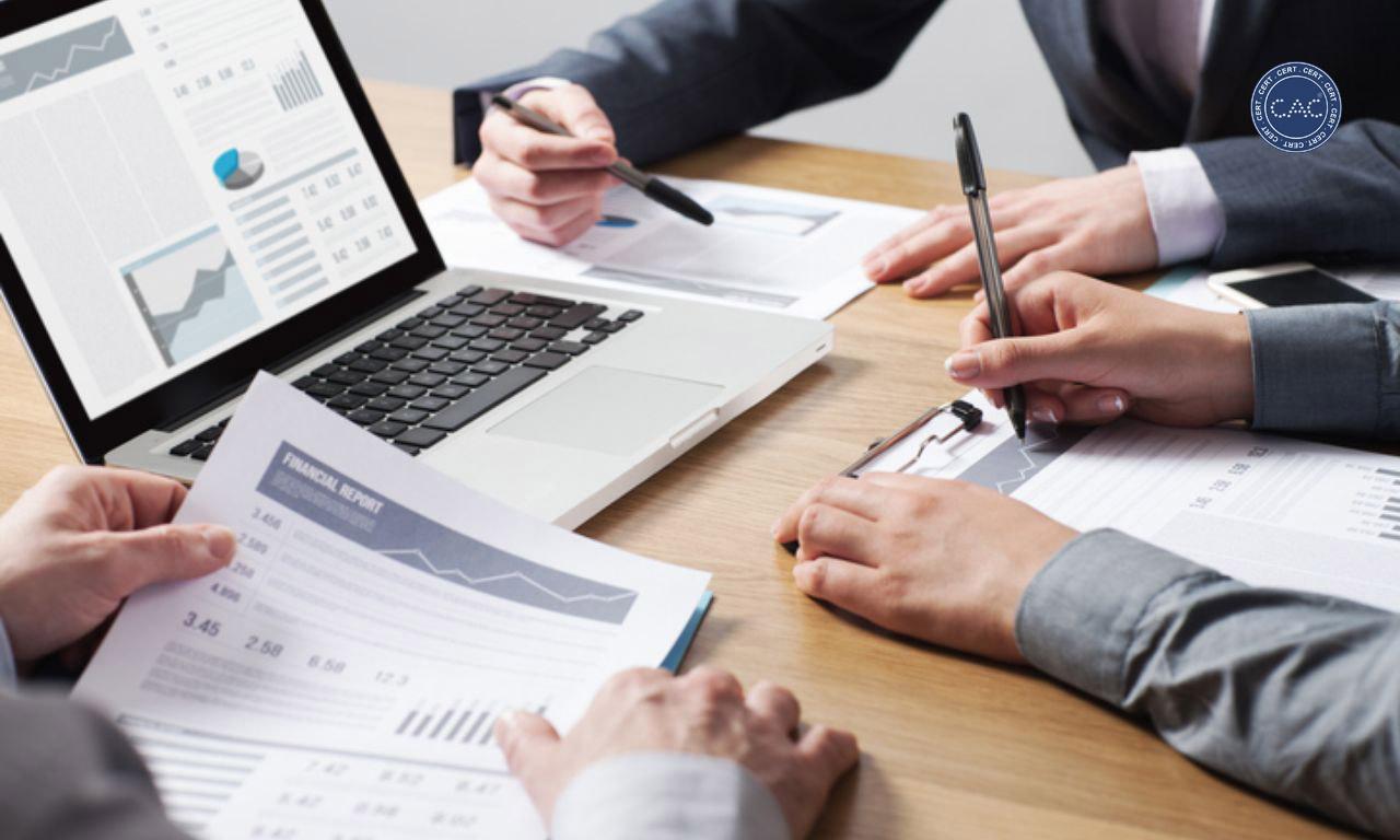 Chứng nhận ISO 9001 để đấu thầu