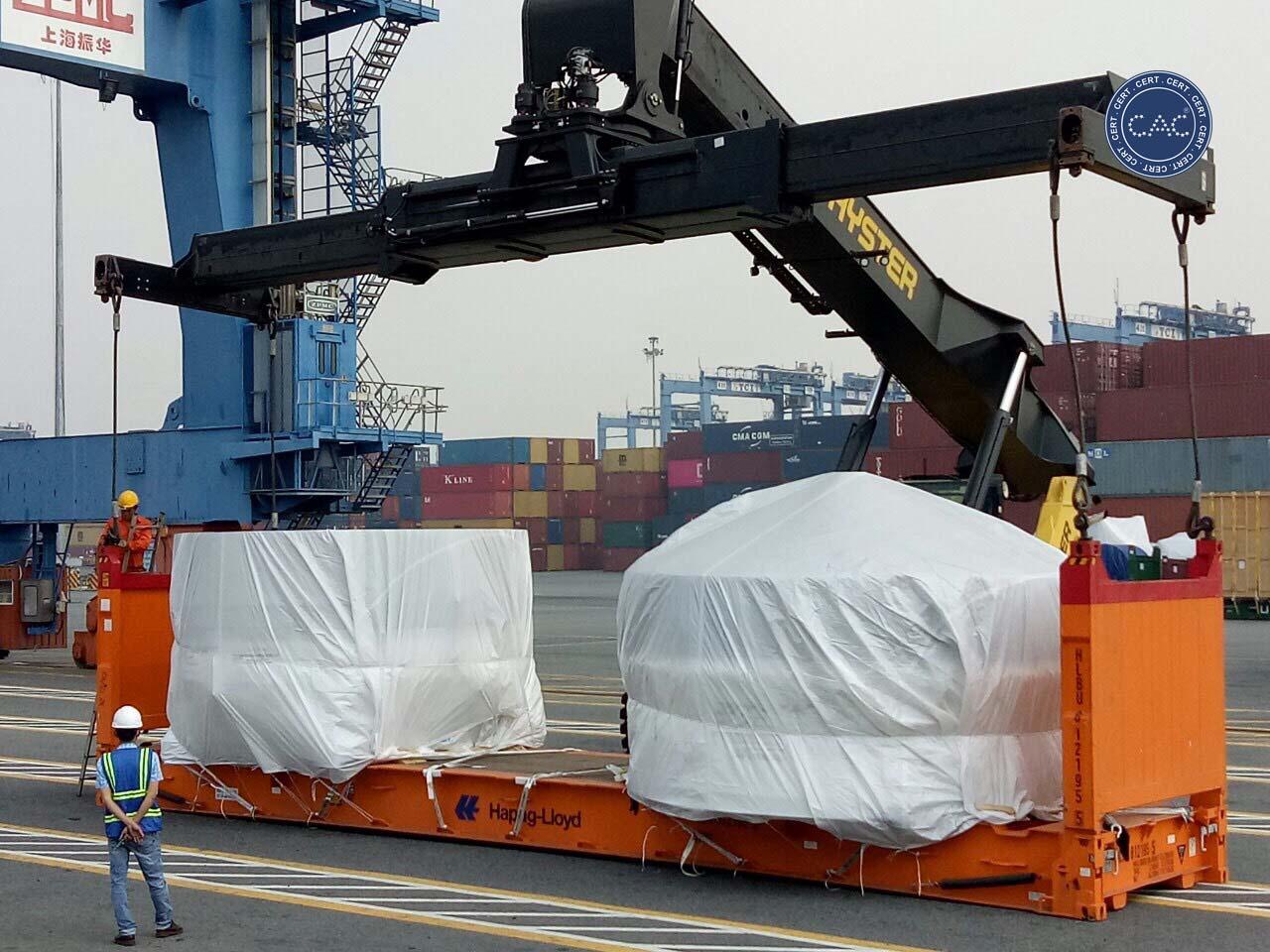 Sản phẩm hàng hóa có yêu cầu nghiêm ngặt về an toàn