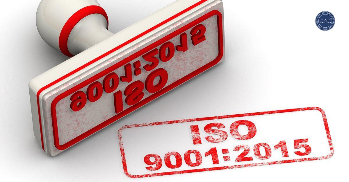 Tổ chức chứng nhận ISO